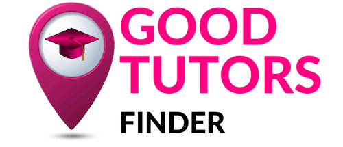 Good Tutors Finder