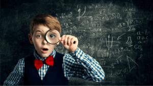 Die 5 Arten, Wie Kinder Lernen