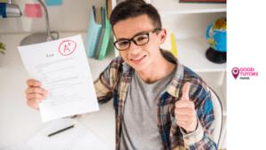 Sollten Sie Ihre Kinder Für Gute Noten Bezahlen? 