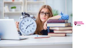 Manage Stress While Studying